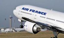 Air France Flight Attendant Admits Stealing from Business Class Passengers