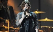 Kelly Clarkson to Sing with Jason Aldean at CMA Awards