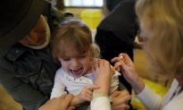Swine Flu in UK Back, Catching Young Victims Unawares