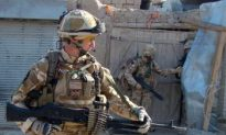 Afghanistan Patrols 'Cancelled due to Lack of Ammunition'