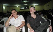 Congo Renews Death Sentence for Norwegian Pair