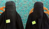 Death Wish: The Rise of the Female Suicide Bomber