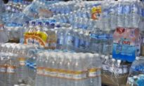 Bottled Water Ban Proposed By San Francisco City Officials