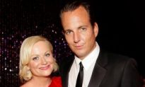 Amy Poehler and Will Arnett Have Second Son