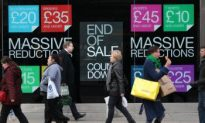 UK Pulls Out of Recession in Q4