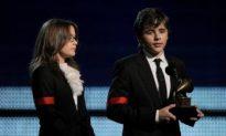Michael Jackson's Children Attend The Buckley School