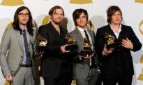 Kings of Leon Album Tops the International Charts