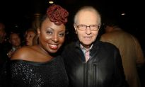 Larry King Announces His Departure From CNN