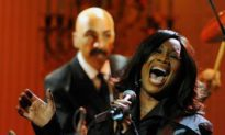 White House Concert Celebrates Music of the Civil Rights Era