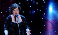 Susan Boyle Taunted by Teenagers