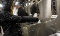Labor Day Public Transit Adjustments