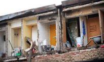 Massive Earthquake in Chile Triggers Tsunami Warnings