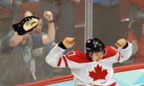 Canada Wins Olympic Hockey Gold on Crosby's Overtime Goal
