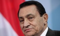 Mubarak Moving to Cairo Prison Hospital