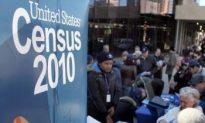 Federal Spending Breaks Record, Says Census Bureau