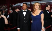 Mariah Carey Finally Confirms Pregnancy
