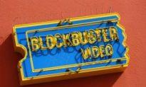 DISH Network to Buy Blockbuster