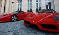 Ferrari Recalls 458 Italia Cars
