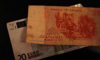 Greek Economy a Source of Woe For EU