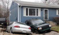Rhode Island Flooding Worst in 100 Years