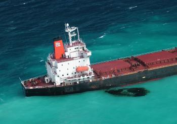Australia to Get Tough on Foreign Ships