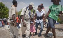 Haiti Earthquake Survivors Moving to Safer Camps