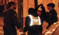 Spanish Minister Announces Arrests Linked to Terrorist Plot Against Him