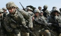 US-South Korea Military Drill Forges Ahead