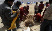 Regime Stops Civilian and International Quake Rescue Teams