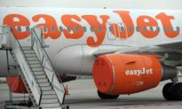 EasyJet to Test Ash Sensors on Airplanes