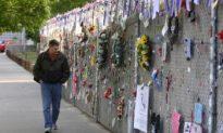 Oklahoma City Bombing Commemoration Held