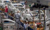 GM Repays TARP Obligations, Sets Sights on Future