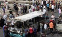 At Least 50 Killed in Baghdad Bombings