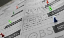 US Unemployment Rate Climbs Despite Large Increase in Jobs