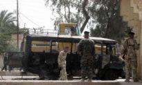 Attacks in Iraq Kill at Least 100
