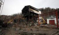 Mine Explosion in Russia Kills 32