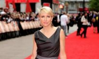 Heather Mills Announces Participation in Paralympics