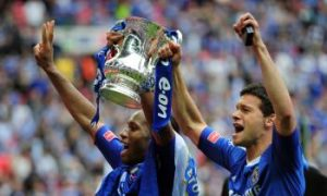 Chelsea Win FA Cup and Do the Double