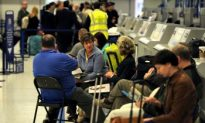 UK Airports Closed Due to Iceland Volcano Ash Cloud