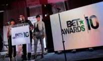 BET Awards 2010 Honor African American Entertainers
