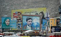 Afghan Candidates Abandon Constituencies
