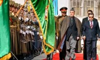 Afghan President Karzai to Pick Election Commission