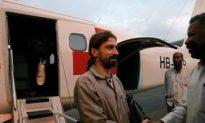 Kidnapped German Aid Workers Freed in Darfur