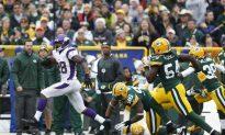 Beware Teams With Momentum on NFL Wild Card Weekend