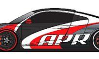 APR Brings First Audi R8 LM in America to Grand Am Rolex GT