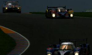 Peugeot Has Problems but Still Leads Le Mans