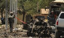 Taliban Attack US Headquarters in Afghanistan