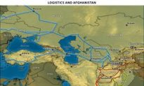 Key U.S. Base in Central Asia Might Close