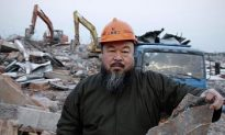 Ai Weiwei, Chinese Artist, Arrested at Beijing Airport