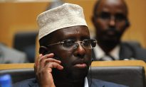 Somalia Elects New President
